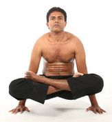 Photo of Singapore Yoga Professional - Shivanantham