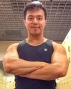 Image of Singapore fitness professional - Nicholas Chua.