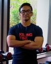 Photo of Singapore Fitness Professional - Mohd. Shafiq